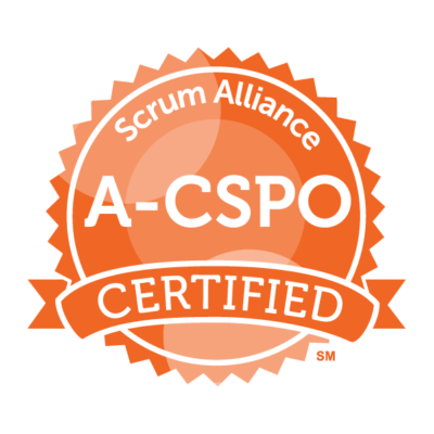 7/11 – Advanced Certified Scrum Product Owner (A-CSPO) (Live/Virtual/Online) Training Class