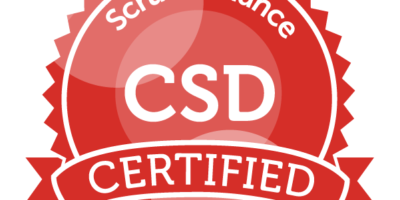 9/23 – Certified Scrum Developer (CSD) Training Class (Live/Virtual/Online)