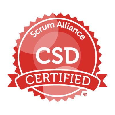 4/29 – Certified Scrum Developer® (CSD®) Training Class (Live/Virtual/Online)