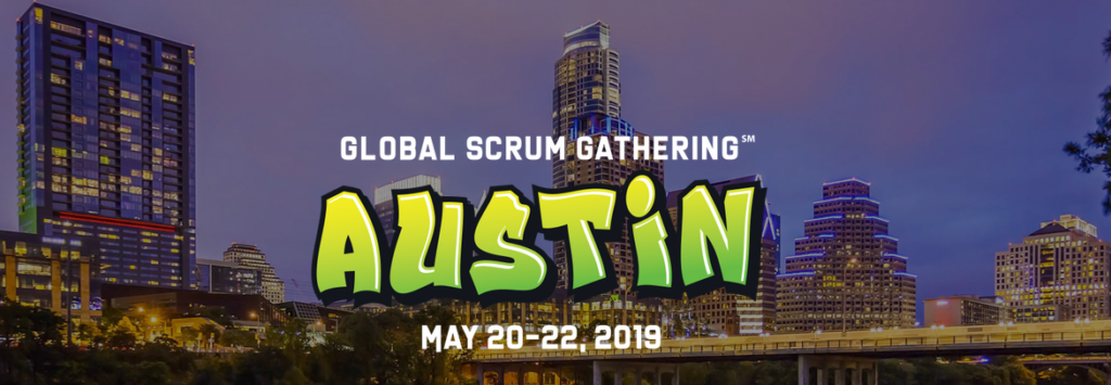 austin global scrum gathering