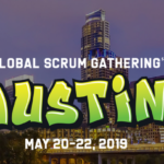 05/20/2019 – Austin Global Scrum Gathering 2019