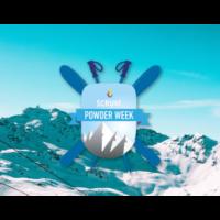 Scrum Powder Week 2019