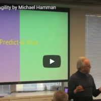 04/08/2019 – The Inner Game of Agility