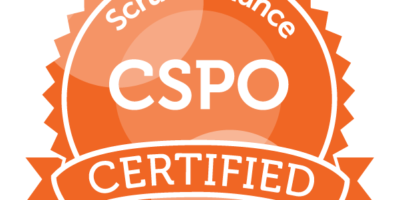 5/09 – Certified Scrum Product Owner (CSPO) Training (Live/Virtual/Online)