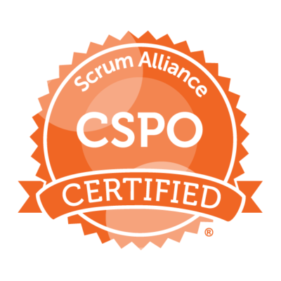 3/28 – Certified Scrum Product Owner (CSPO) Training Class (Live/Virtual/Online)
