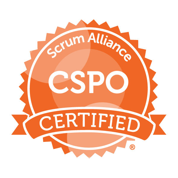 12/02/2019 – Certified Scrum Product Owner® (CSPO®) Training Class in Washington DC
