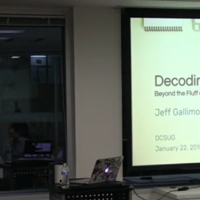 Decoding Culture: Beyond the Fluff and Back to Business