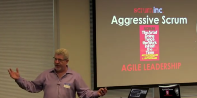 Agile Leadership
