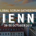 10/28/2019 – Vienna Global Scrum Gathering 2019
