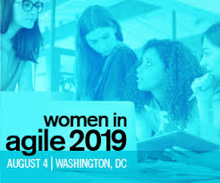 08/04/2019 – Women in Agile 2019