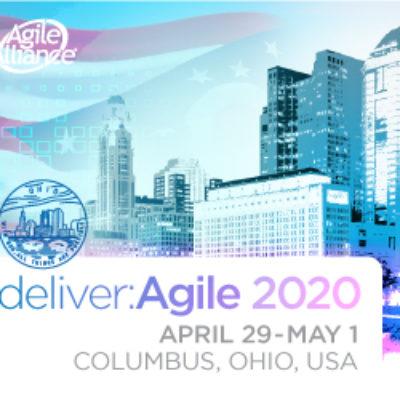 04/29/2020 – deliver:Agile 2020