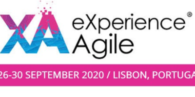 09/26/2020 – eXperience Agile Conference