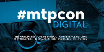 11/18/2020 – #mtpcon Digital