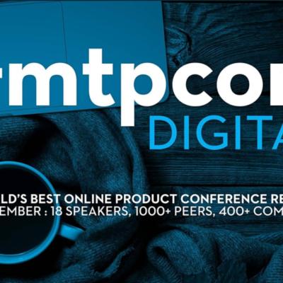 11/18/2020 – #mtpcon Digital