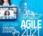 07/19/2021 – Agile 2021