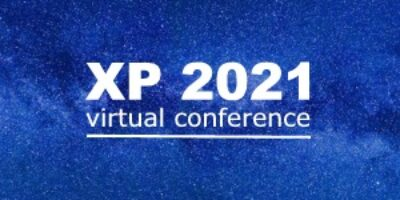06/14/2021 – XP2021 Conference