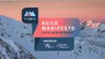 02/11/2021 – Agile Manifesto 20th Anniversary