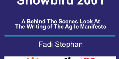02/01/2021 – A Behind the Scenes Look at Snowbird 2001 by Fadi Stephan