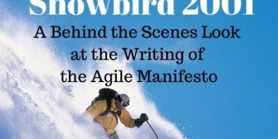 A Behind The Scenes Look at The Writing of The Agile Manifesto by Fadi Stephan