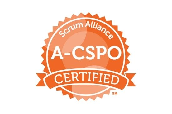 06/07 – Advanced Certified Scrum Product Owner (A-CSPO) (Live/Virtual/Online) Training Class