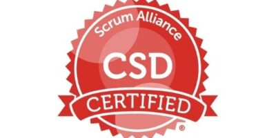 04/07 – Certified Scrum Developer (CSD) Training Class (Live/Virtual/Online)