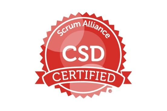06/12 – Certified Scrum Developer (CSD) Training Class (Live/Virtual/Online)