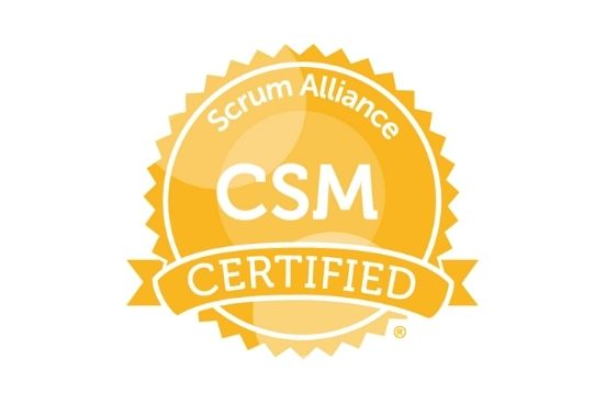 05/24 – Certified ScrumMaster® (CSM®) Training Class (live/virtual/online)