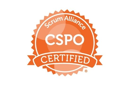 06/14 – Certified Scrum Product Owner (CSPO) Training Class (Live/Virtual/Online)