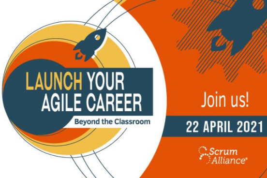 04/22/2021 – Launch Your Agile Career