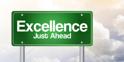 8 Steps to Technical Excellence