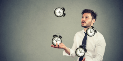 How Developers Manage Their time in Scrum